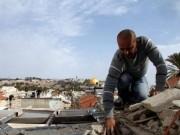 بلدية الاحتلال الاسرائيلي تجبر مقدسيًا على هدم منزله بجبل المكبر