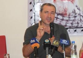 د.محسن: اللقاءات التطبيعية مع الاحتلال تكسر الإرادة الفلسطينية