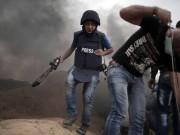 لجنة دعم الصحفيين: 28 انتهاكاً بحق الصحفيين في غزة والضفة خلال يوليو الماضي