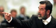 """ما حقيقة الفيديو المتداول لصدام حسين يتحدث فيه عن """"كورونا""""؟"""