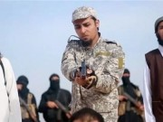 """مقتل الإرهابي """"محمد مونس"""" على يد الجيش المصري في سيناء"""