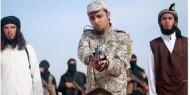 """سيناء: """"داعش"""" يعدم 3 مواطنين أحدهم قبطي"""