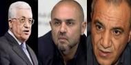 بالتفاصيل :  فرج يهدد الرئيس عباس بكشف ملفات فساد ابنه طارق