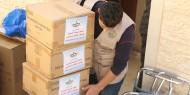 تكافل: توزيع 30 ألف كابونة شرائية في غزة الأسبوع المقبل