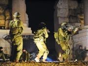 """الاحتلال يزعم اعتقال أحد عناصر """"فتح"""" في رفح بتهمة قتل جنديين"""