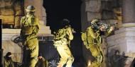 بالفيديو.. استشهاد مواطن في العيسوية بعد اختطافه من قبل الاحتلال خلال محاولة اسعافه