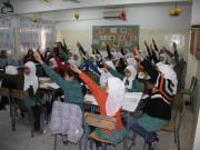"""""""الأونروا"""" تكشف آلية التعليم عن بعد السبت المقبل في قطاع غزة"""