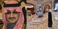 """لاول مرة ..مسؤول سعودي يكشف تفاصيل عن محتجزي فندق""""الريتز"""""""