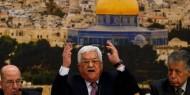 """مفاجأة مدوية في كواليس اجتماع مركزية فتح: """"عباس"""" يعلن اعتزاله الحياة السياسية"""