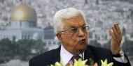 """عباس ناعياً """"اتفاق أوسلو"""": التنسيق الأمني مستمر ولم نسقط """"خيار المفاوضات""""!"""