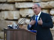 """نتنياهو : حل السلطة الفلسطينية وإلغاء الأردن لاتفاقية السلام معنا """"لا يهمّنا"""""""