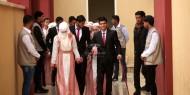 بالفيديو.. إحصائية صادمة عن معدلات الزواج والطلاق في غزة