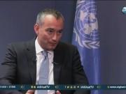 """ملادينوف حول تصريحات فتحي حماد: """"خطيرة ويجب إدانتها"""""""