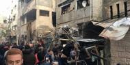 """بالفيديو.. اشلاء مقطعة وانفجار متعمد.. تفاصيل واسباب """"الحادث المُروّع"""" بحي الصبرة جنوب غزة"""