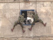"""مناورات أمنية للجيش الإسرائيلي في """"إفرات وغوش عتصيون"""""""