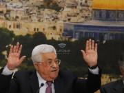 عباس يجتمع مع نظيره المصري في شرم الشيخ