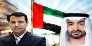 دحلان: الأصوات الناعقة لن تمس بدور الدول العربية تجاه فلسطين
