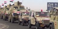 """بالصور.. """"مصر تسحق الإرهاب"""" يتصدر تويتر"""