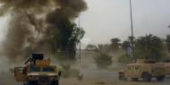 الجيش المصري يقتل 15 مسلحا بالعريش