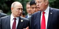 موسكو سترد على وقاحتها .. لافروف: واشنطن تبتز العالم وصولا إلى فلسطين