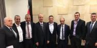 بالتفاصيل والأسماء.. لقاء فلسطيني إسرائيلي «رفيع المستوى» في رام الله!