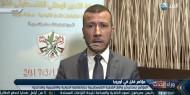 """القيادي جاد الله :"""" حركات عباس ضد أمريكا واسرائيل بهلوانية وهو مسؤول عن تقسيم حركة فتح """""""