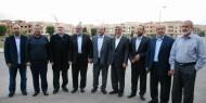 ماذا عرضت المخابرات المصرية على الوفد الحمساوي الذي زار القاهرة؟