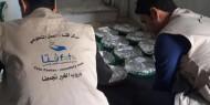 """بالأسماء.. """"فتا"""" تعلن تشغيل 24 سيدة معيلة في مشروع إغاثة وإطعام فقراء غزة"""