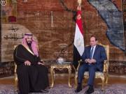 ضمن حملة التضليل الاسرائيلية: تل أبيب تزعم بان السعودية ومصر غير مهتمتين بالضم