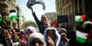 حركة فتح في ساحات أوروبا: في يوم المرأة العالمي نُسجِّل اعتزازنا بالمرأة الفلسطينية