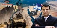 """خاص بالفيديو.. دحلان: """"التوطين في سيناء"""" أكذوبة إسرائيل التي صدقها """"الإخوان"""" للنيل من مصر"""