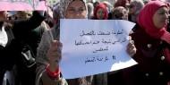 الأربعاء إضراب شامل في المدارس الحكومية والمديريات بقطاع غزة