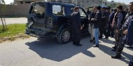 بالفيديو والصور.. انفجار يستهدف موكب رامي الحمدالله اثناء دخوله قطاع غزة عبر معبر بيت حانون