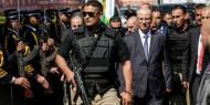 """صورة.. الكشف عن المتهمين """" بتفجير موكب رئيس الوزراء رامي الحمدلله في غزة"""