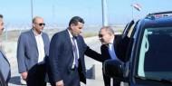 رام الله: وفد حركة فتح يستقبل الوفد الأمني المصري لمتابعة جهود إنهاء الانقسام
