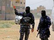 تفاصيل قضية سرقة نفذها منتحل صفة ضابط بغزة