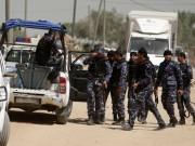 أمن حماس يواصل ملاحقة عائلة الشهيد عاهد الهابط