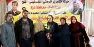 بالصور.. لجنة المرأة في محافظة غزة تنظم حفل بمناسبة يوم الأم