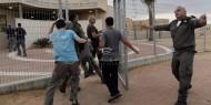 في واقعة هي الأولى من نوعها : قطعان المستوطنين يعتدون على جنود الاحتلال