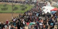 """يديعوت: جهات دولية تطلب من """"حماس"""" التدخل لوقف مسيرات يوم النكبة مقابل تسهيلات في غزة"""
