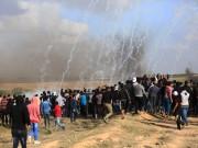 """هيئة مسيرات العودة تدعو للمشاركة في جمعة """"فلسطن توحدنا والقدس عاصمتنا"""""""