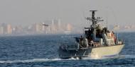 بالفيديو.. إصابات جراء قمع الاحتلال للمسير البحري السابع شمال غزة