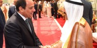 رئيس البرلمان البحرينى : مصر بيت العرب والسد المنيع لدول المنطقة