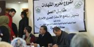 """لجنة الخريجين بمجلس الشباب تصدر بيان بخصوص تنصل جامعة الأزهر من إتفاقها مع لجنة """"تكافل"""""""