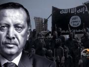 """فرنسا تفضح علاقة """"نظام أردوغان"""" بتنظيم  داعش"""