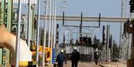 """""""كهرباء غزة"""" تصدر تنويها بشأن المنخفض الجوي"""