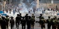 """قوى رام الله تدعو لأوسع مشاركة عند نقاط الاحتكاك مع جيش الاحتلال في """"يوم الأرض"""""""