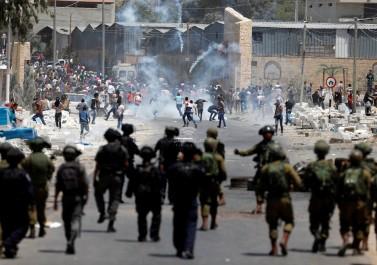 جنرال إسرائيلي سابق :التطبيع يقود الفلسطينيين إلى العمل المسلح