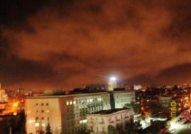 قصف متبادل بين سوريا وإسرائيل.. تعرف على التفاصيل كاملة