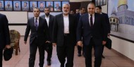 بالتفاضيل: ماذا دار في لقاء الفصائل بالمخابرات المصرية.. ولماذا مُنع هنية من زيارة روسيا ؟
